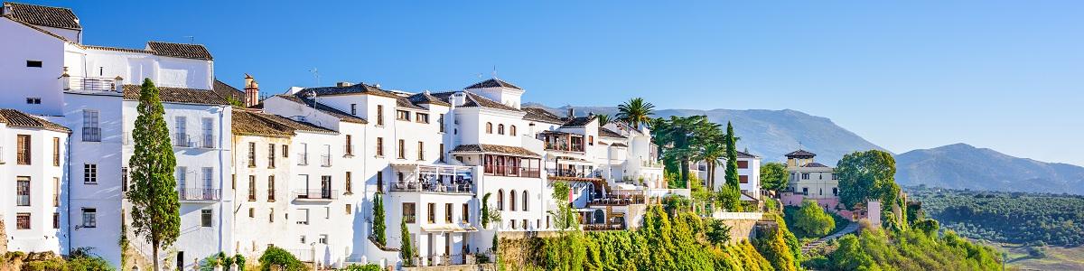 Andalucia אנדלוסיה