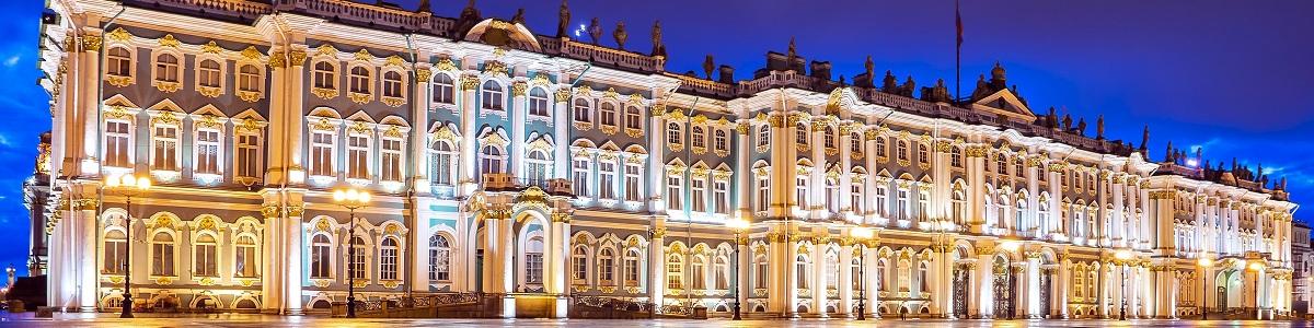 טיול למוסקבה וסנט פטרסבורג