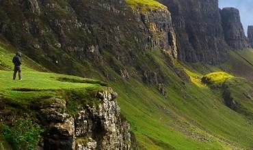 Scotland סקוטלנד
