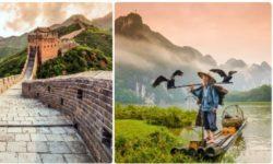 טיול מאורגן לסין כולל שייט על היאנגצה