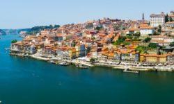 טיול מאורגן לפורטוגל ומדירה