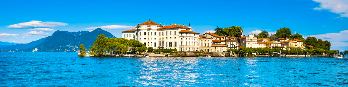 קרוז בים התיכון ובאגמי צפון איטליה