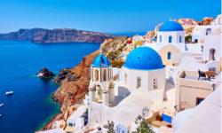 הפלגה מחיפה ליוון עם רויאל קריביאן – קרוז מאורגן