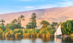 מצרים הקלאסית – טיול מאורגן כולל שייט על הנילוס