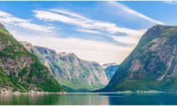 טיול מאורגן לנורבגיה וקרוז