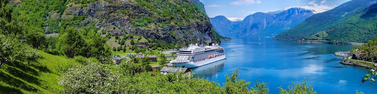 שייט וטיול מאורגן לנורבגיה, הפיורדים והכף הצפוני