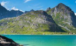 טיול מאורגן לנורבגיה ושייט