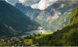 טיול מאורגן לנורבגיה לשומרי כשרות
