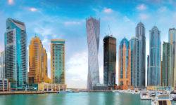 טיול מאורגן לדובאי