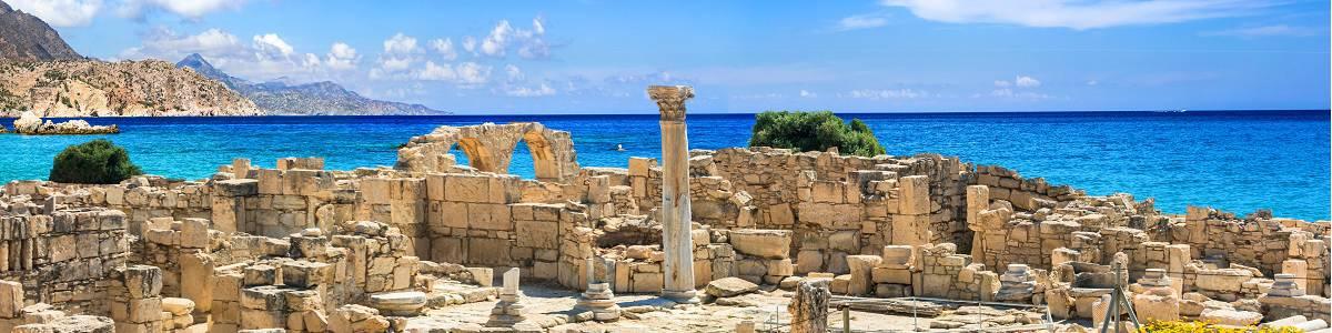 טיול מאורגן לקפריסין