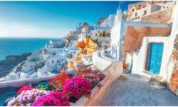 הפלגה מחיפה ליוון וקפריסין לגיל השלישי