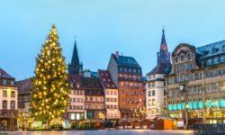 שייט בנהרות הריין והמיין בתקופת שווקי חג המולד